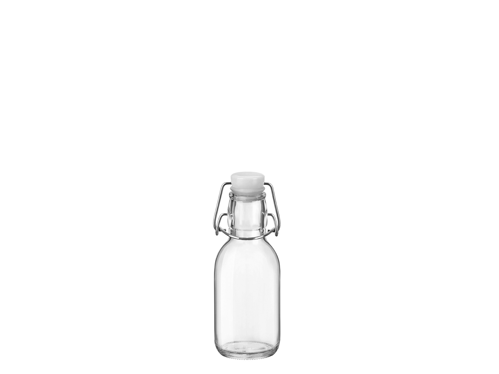 Acquista Set 12 Bottiglia Vetro Emilia 17505307 | Glooke.com