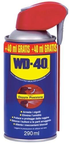 Acquista Wd 40 Set 30 Lubrificante Spray 17513926 | Glooke.com