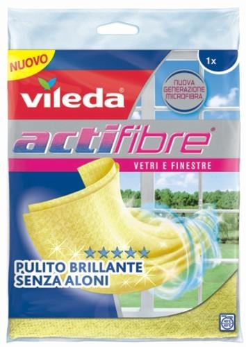 Acquista Set 6 Panno Actifibre Vetri Finestre 17513905   Glooke.com