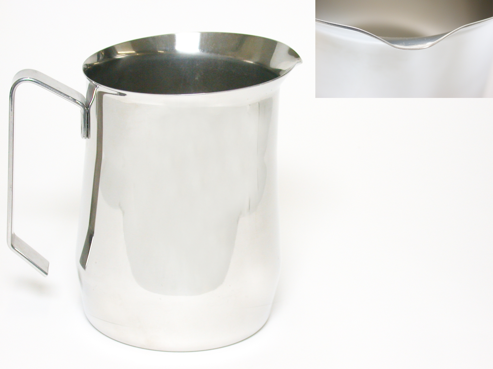 Acquista Lattiera Jolly Inox 18 10 Tazzine 17513974 | Glooke.com