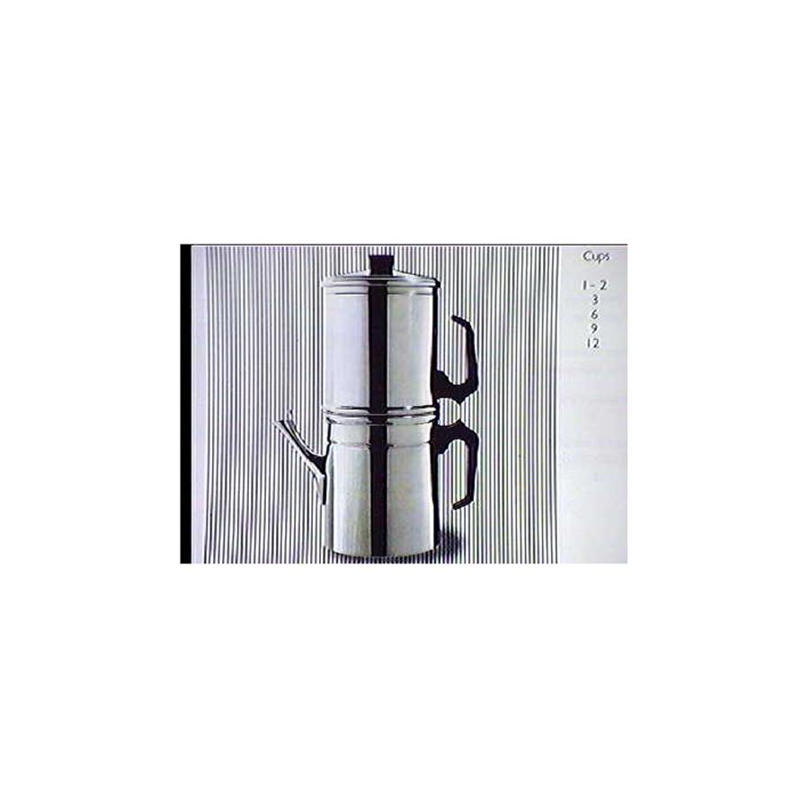 Acquista Caffettiera Alluminio Napoletana 17513981 | Glooke.com