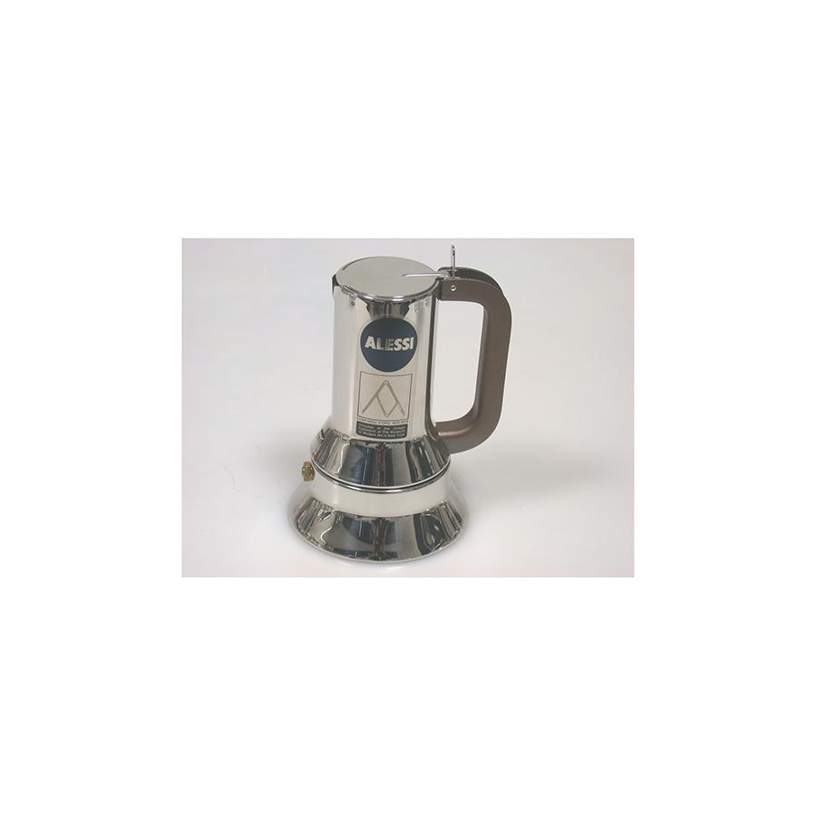Acquista Caffettiera Inox Tazzine 1 Moka 17514271 | Glooke.com