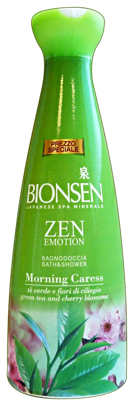 Acquista Bagno Zen Morning Caress 500 Ml 17534348   Glooke.com