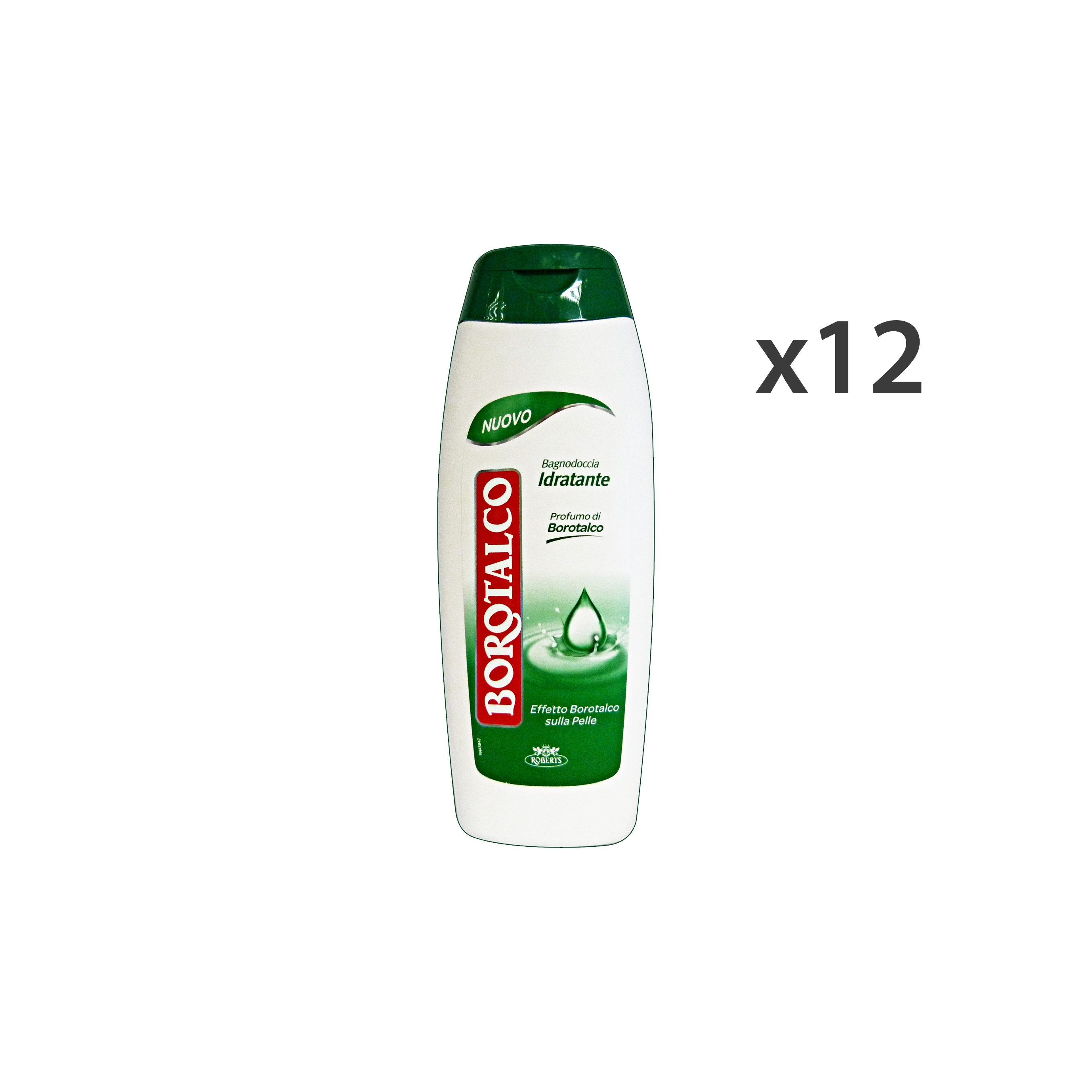 Acquista Set 12 Bagno Idratante 500 Ml 17534362   Glooke.com