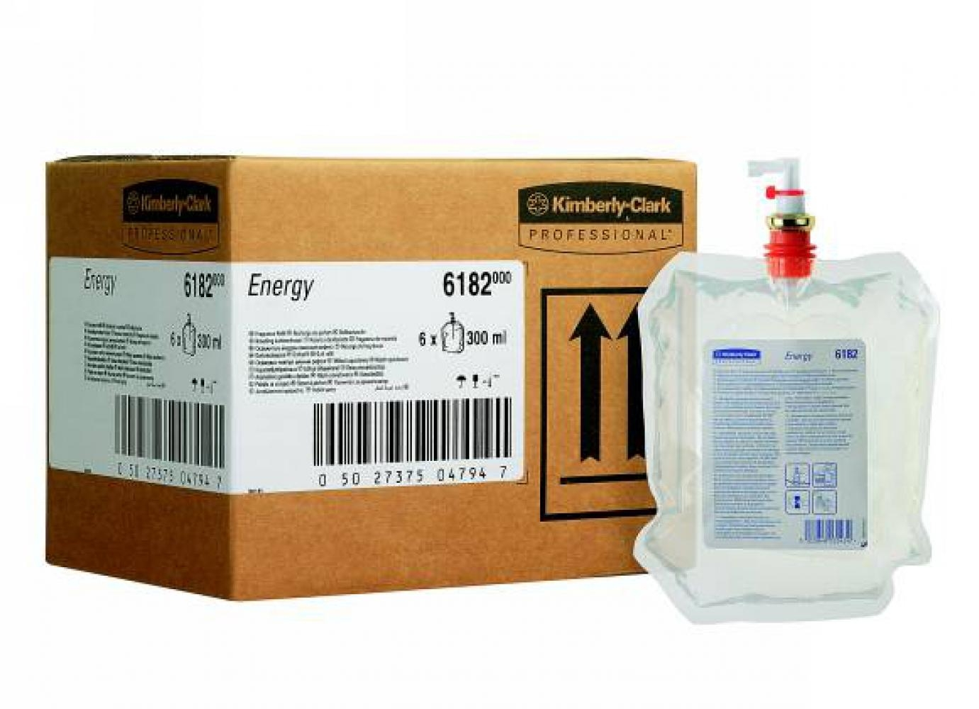 Acquista 6 Pezzi Deodoranti Profumazioni 17545651 | Glooke.com