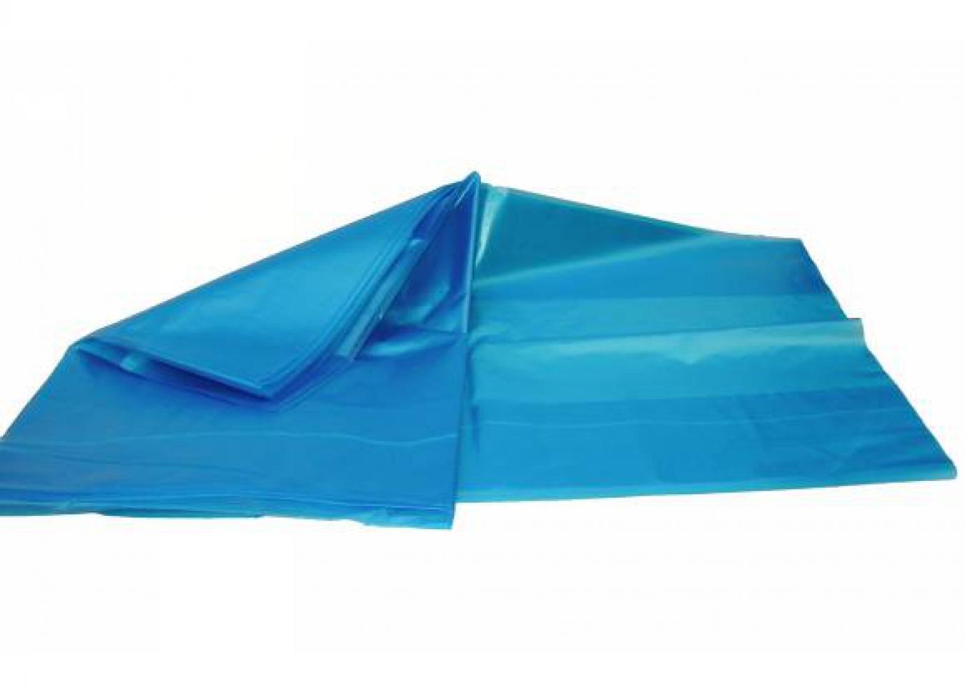 Acquista Sacco Rifiuti 82x110 Blu Semi-trasparente 17545700 | Glooke.com