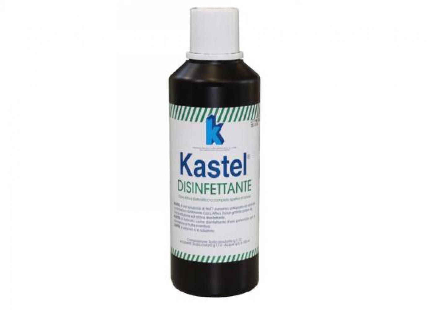 Acquista Kastel Disinfettante Clorattivo 17545719 | Glooke.com