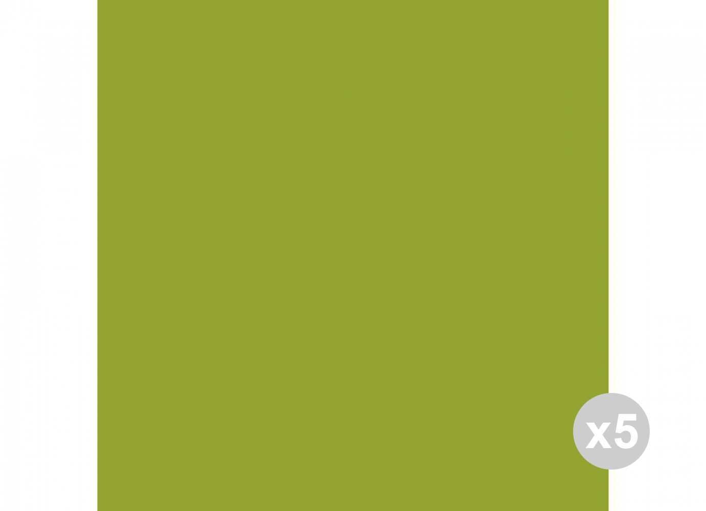 Acquista Set 5x20 100 Pz Totali Coprimacchia 17545740 | Glooke.com