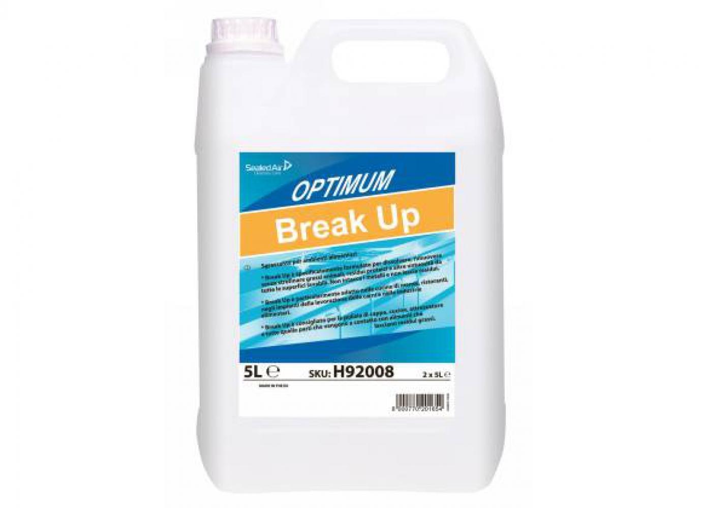Acquista 2 Pezzi Optimum Break Up Kg 17545833 | Glooke.com
