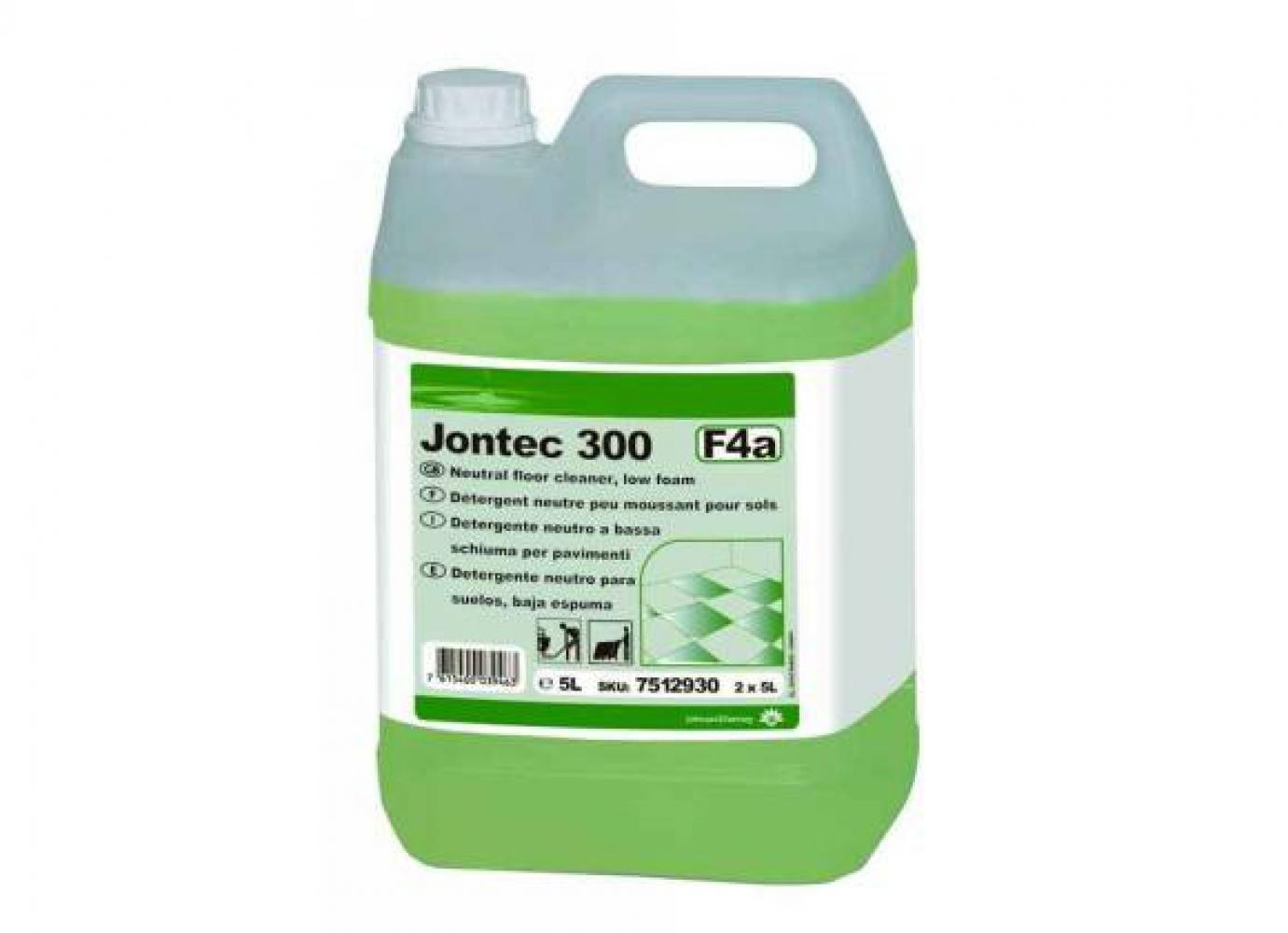 Acquista 2 Pezzi Jontec 300 Detergente 17545838 | Glooke.com