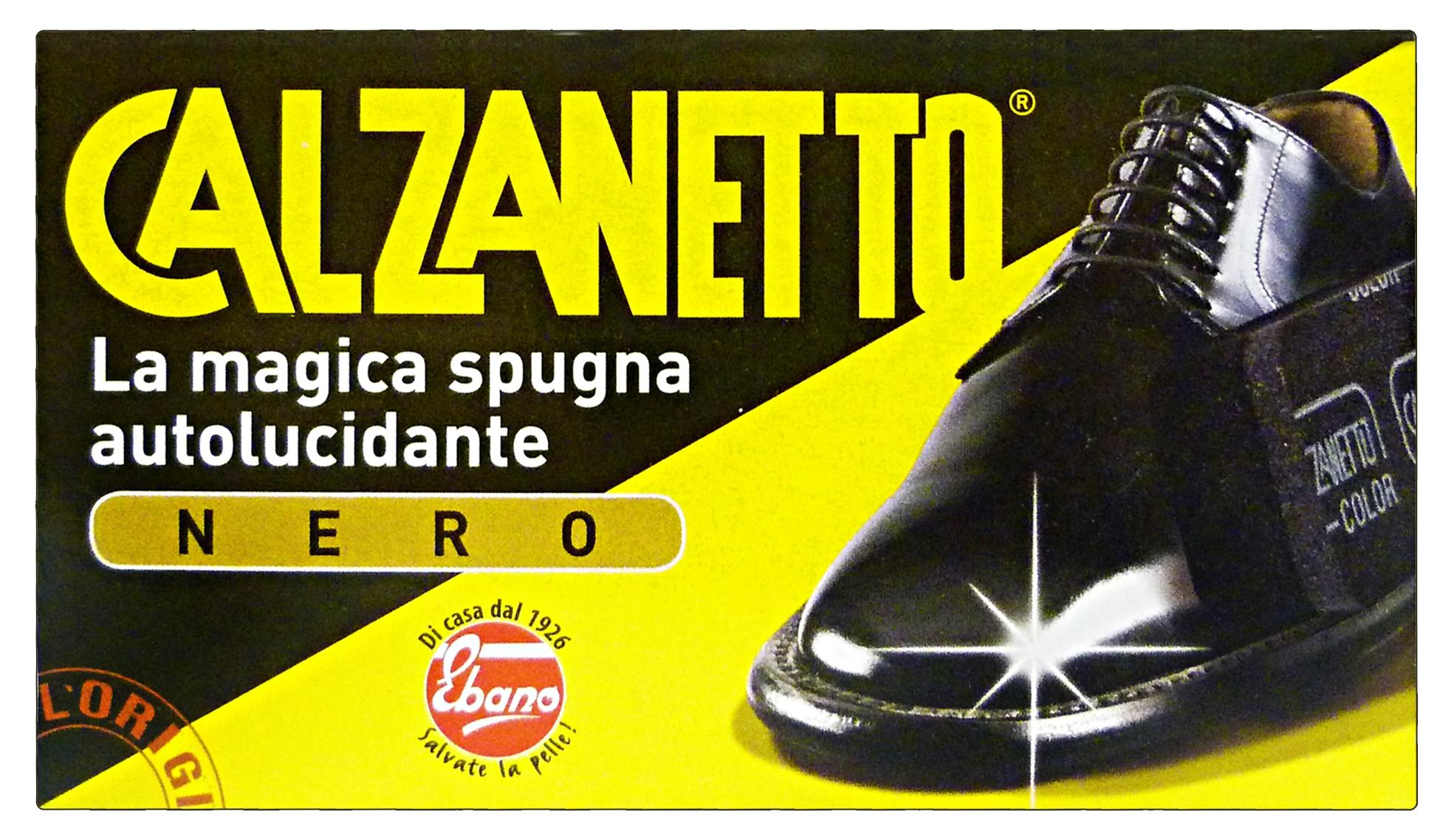 Acquista Nero Spugna Original Prodotto 17552558 | Glooke.com