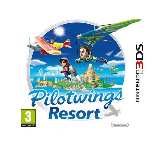 Acquista Videogioco 3ds Pilotwings Resort 17557336 | Glooke.com