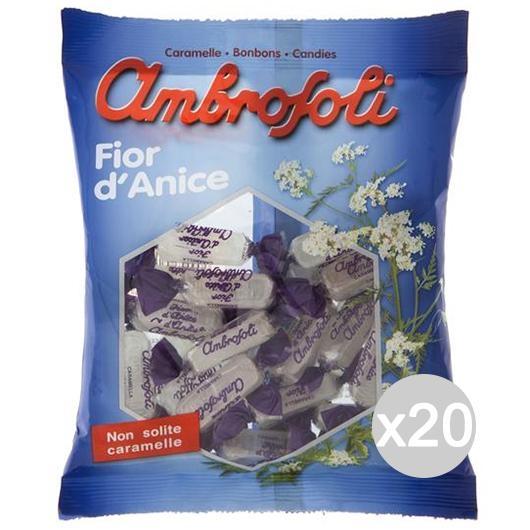 Acquista Set 20 Caramelle Anice 150 Dolci 17575346 | Glooke.com