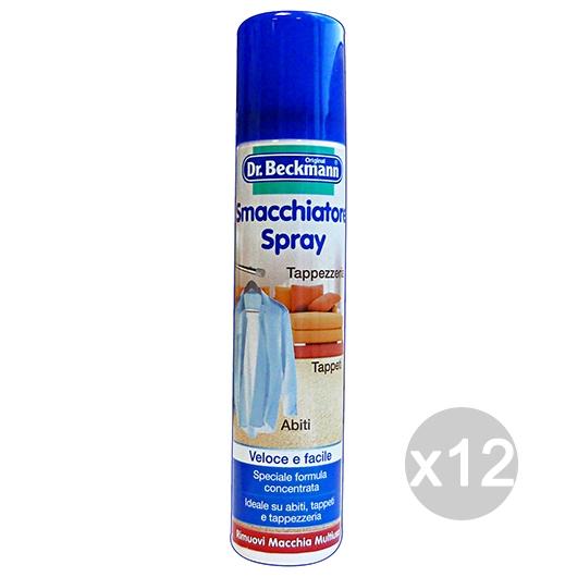 Acquista Set 12 Smacchiatore Spray 100 17569233 | Glooke.com