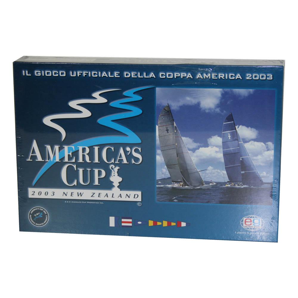 Acquista America S Cup Giochi Da Tavolo 17565090 | Glooke.com
