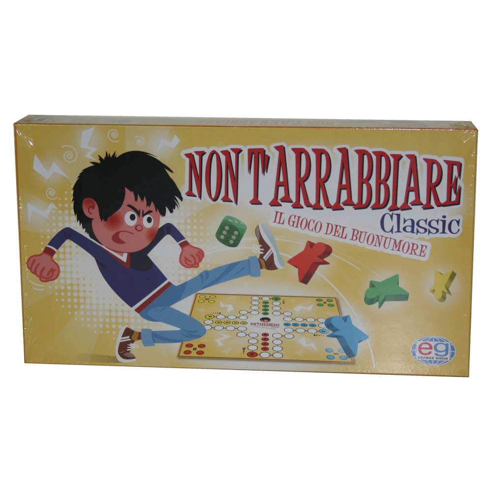 Acquista Non T Arrabbiare Classic Giochi 17565089 | Glooke.com