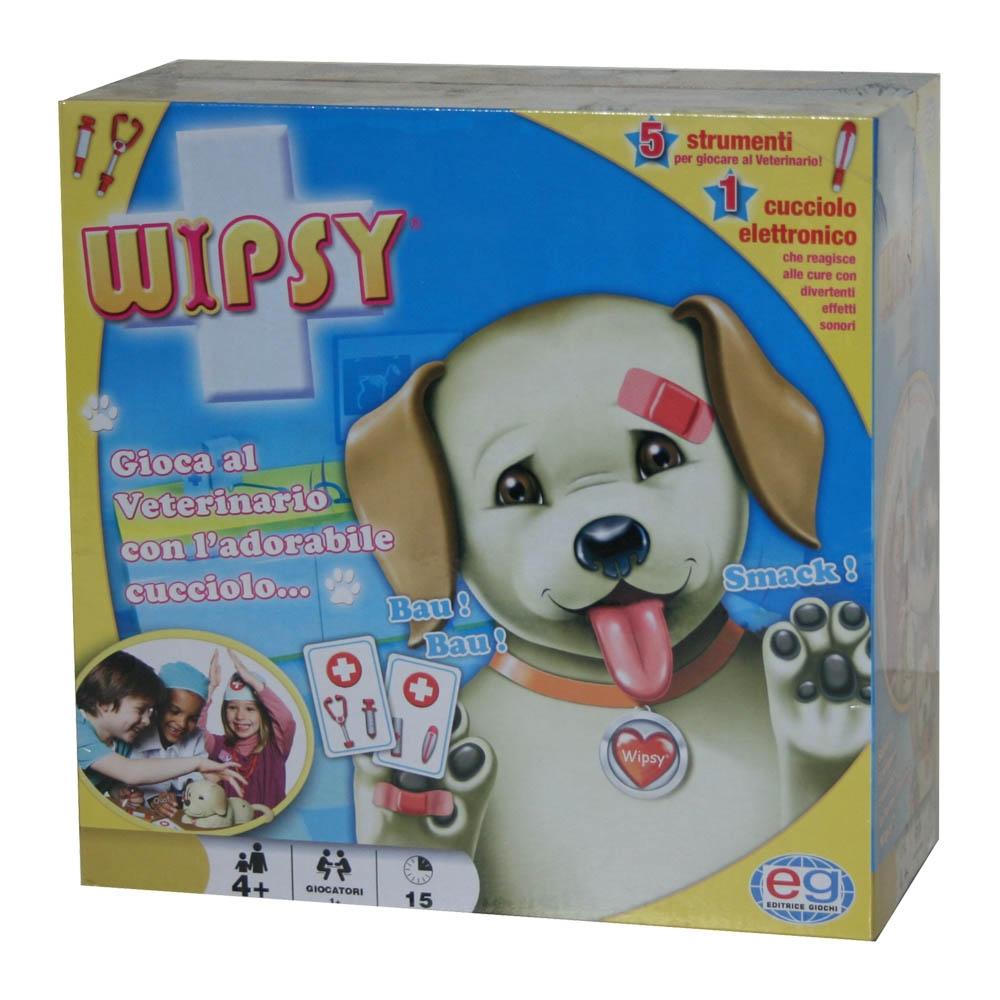 Acquista Wispy Un Cagnolino Da Curare 17565083 | Glooke.com