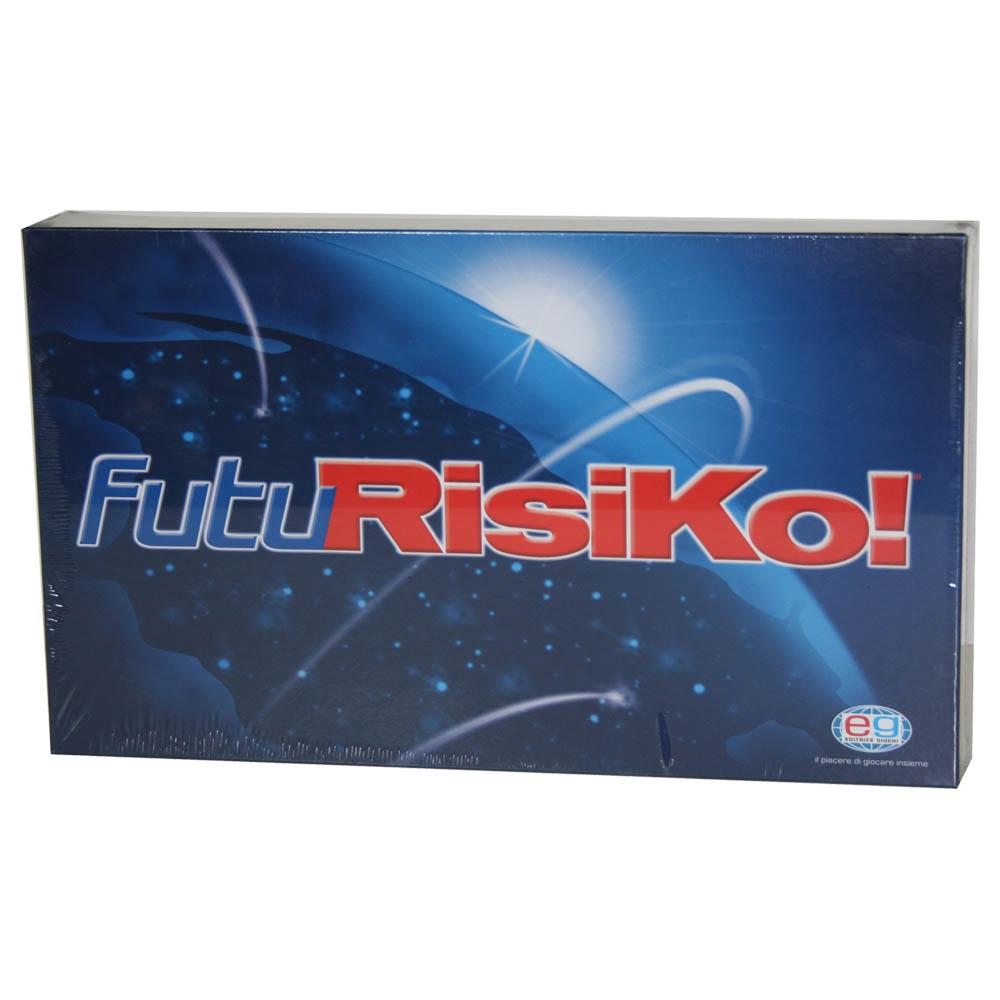Acquista Futurisiko Giochi Da Tavolo 17565085   Glooke.com