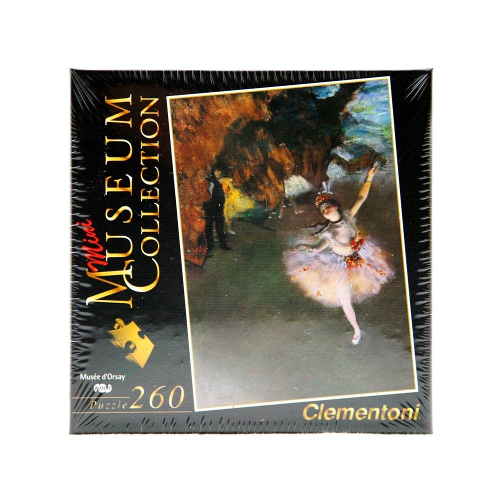 Acquista Puzzle 260 Pezzi Mini Museum L 17564640   Glooke.com