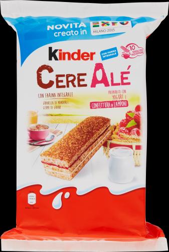 Acquista Cereale Lampone Confezione 10 17558654 | Glooke.com