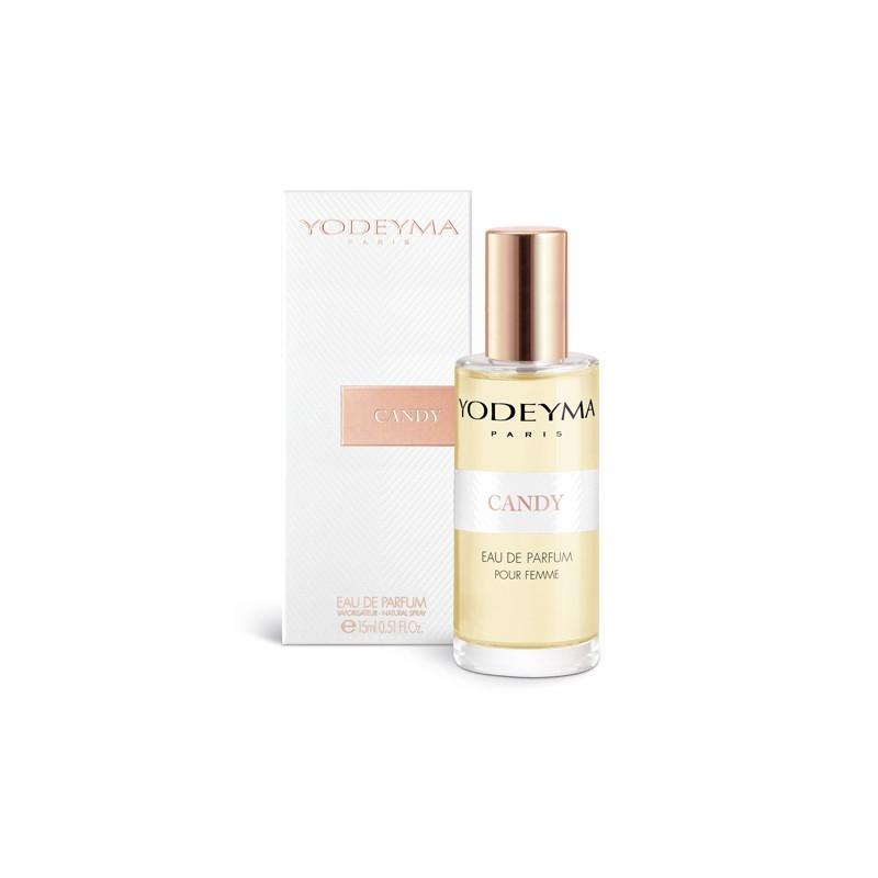 CANDY Eau de Parfum 15 ml Profumo Donna