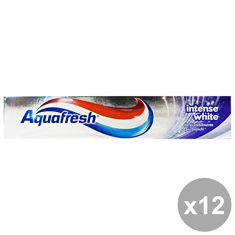 Acquista Set 12 Dentifricio Intense White 17541640   Glooke.com
