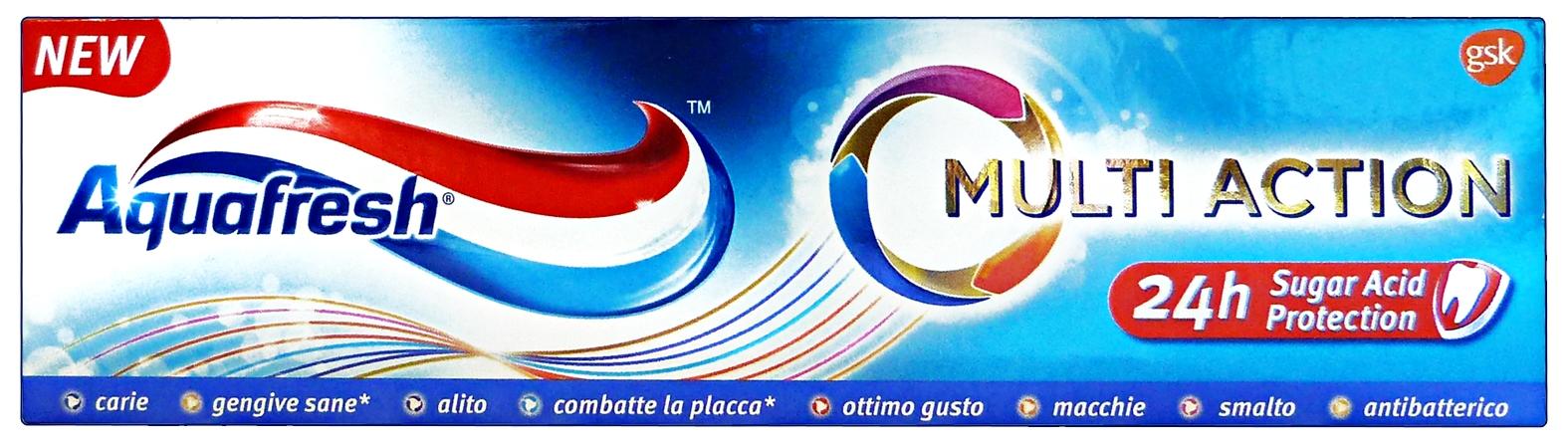 Acquista Dentifricio Multi Action 75 Ml 17541647   Glooke.com