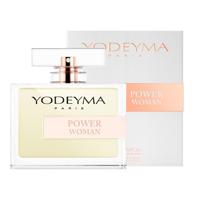 POWER WOMAN Eau de Parfum 100 ml Profumo Donna