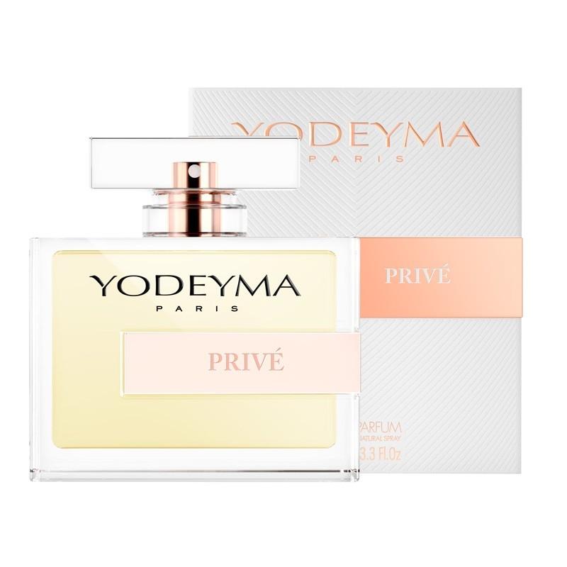 PRIVE Eau de Parfum 100 ml Profumo Donna