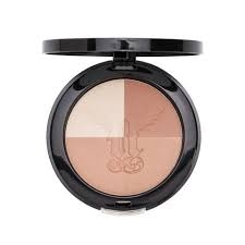 NICK ASSFALG - BRONZING POWDER ENDELESS SUMMER