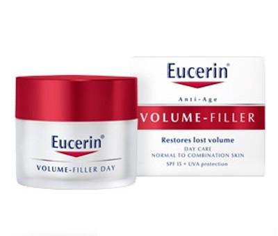 Eucerin Volume-Filler Day Care For Dry Skin 50 ml