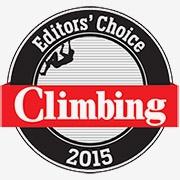 Furia Climbing Editor Choice 2015