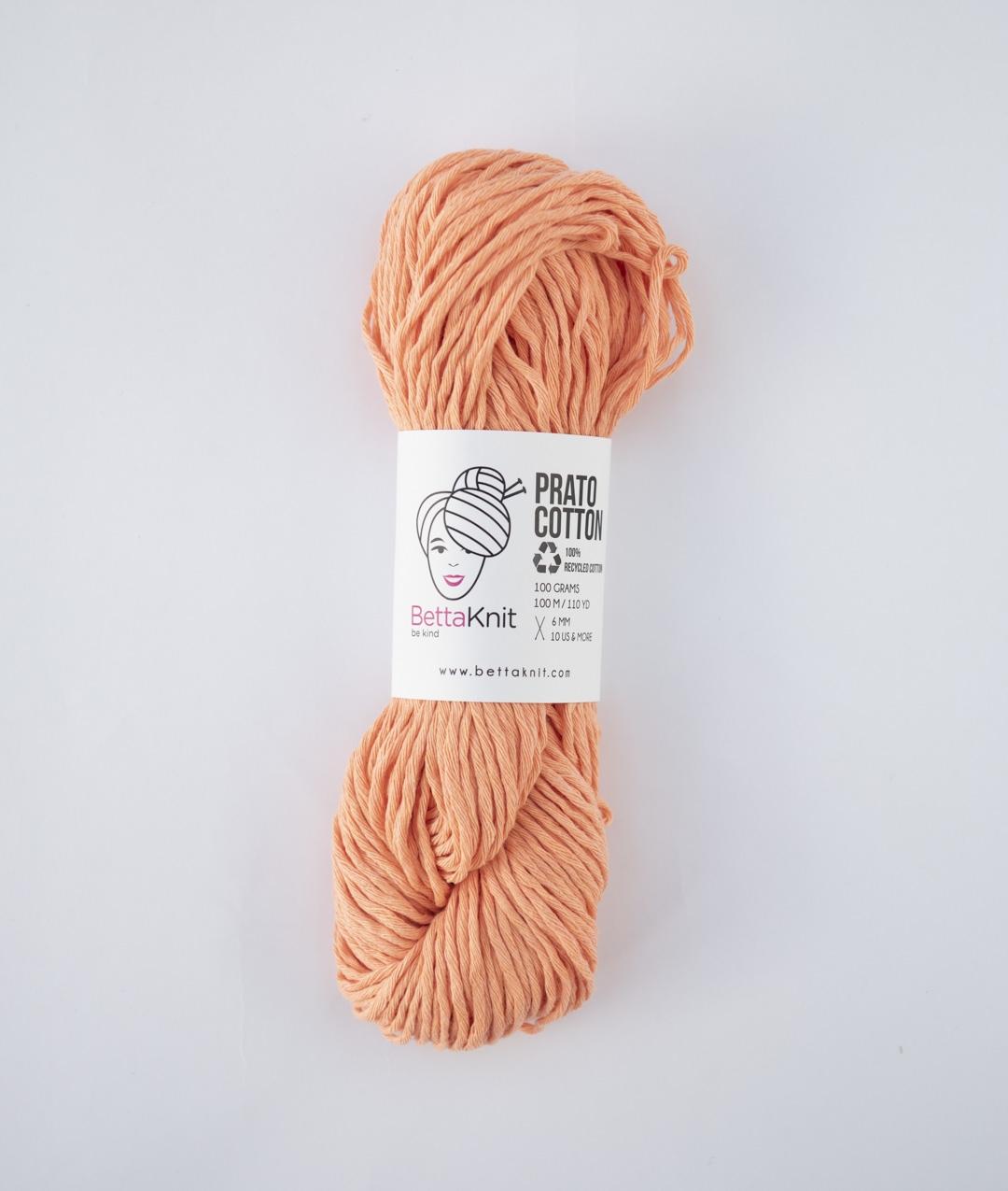 Cotton -  - Prato Cotton - 1