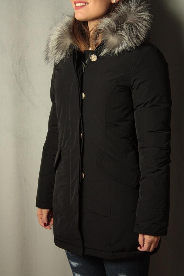 Giaccone woolrich