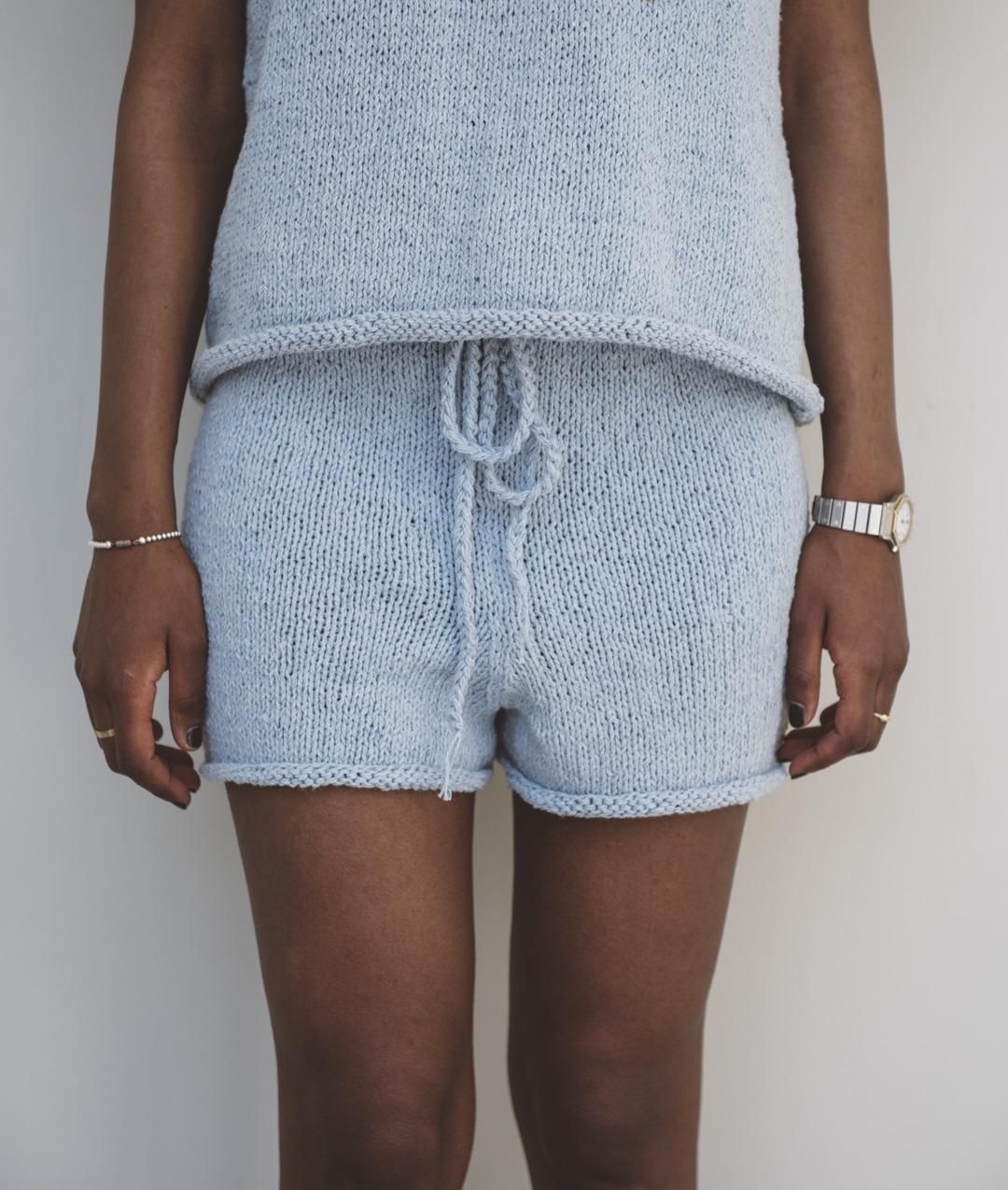 Collezione Jeans - Shorts e Pants - Central Park Shorts - 1
