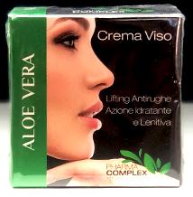 PHARMA COMPLEX-Crema ALOE VERA