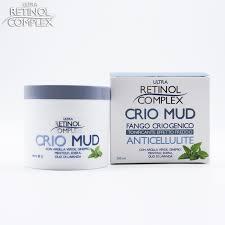Retinol complex - crio mud