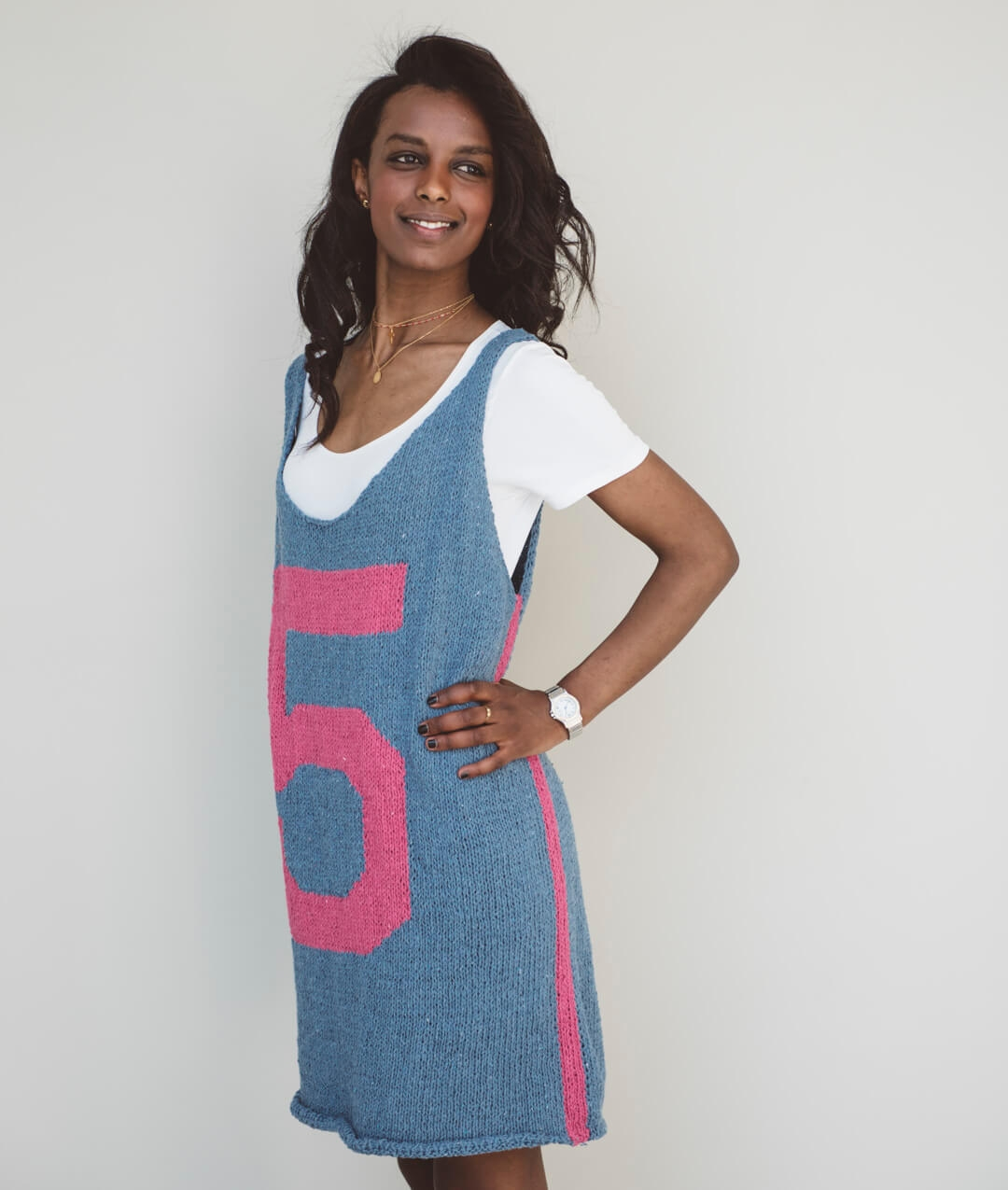 Cardigan e Gilet - CotoneAbiti - Cotone - Give Me 5 Dress - 1
