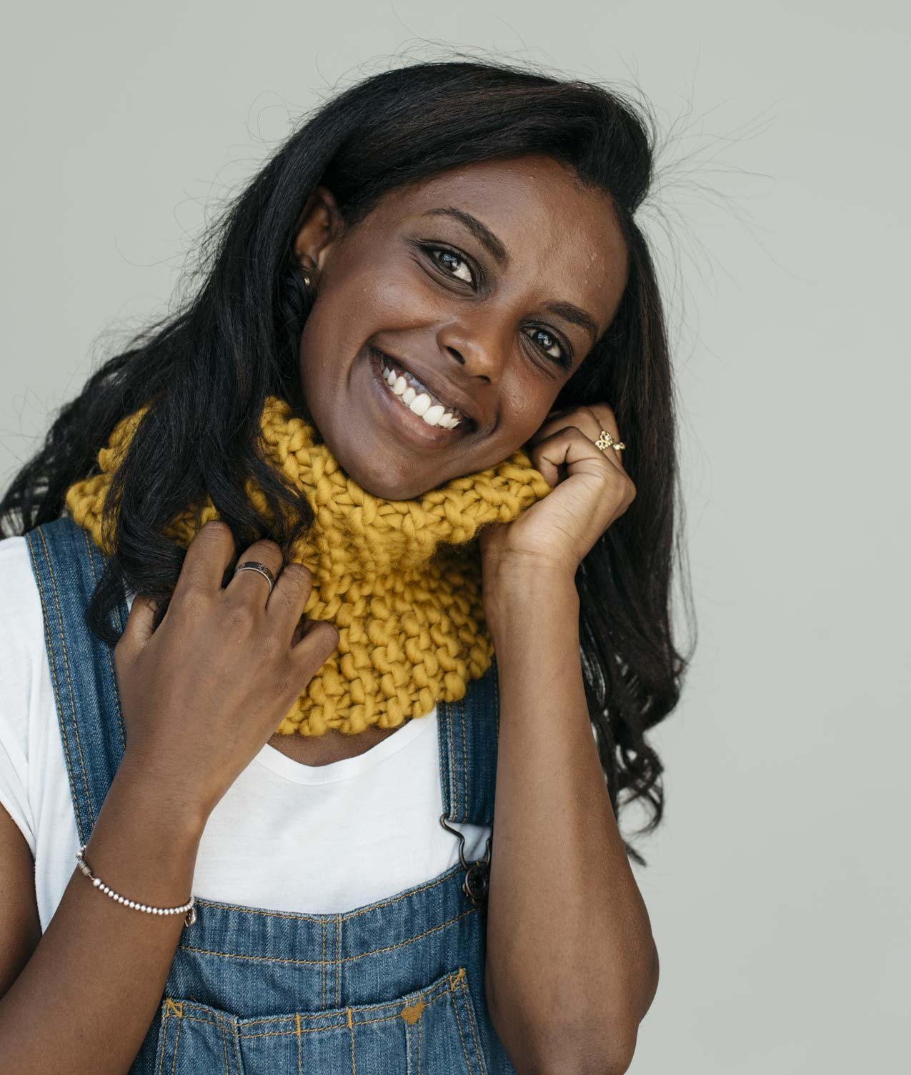 New In - Scarves and Snoods - Snood for Good - 1