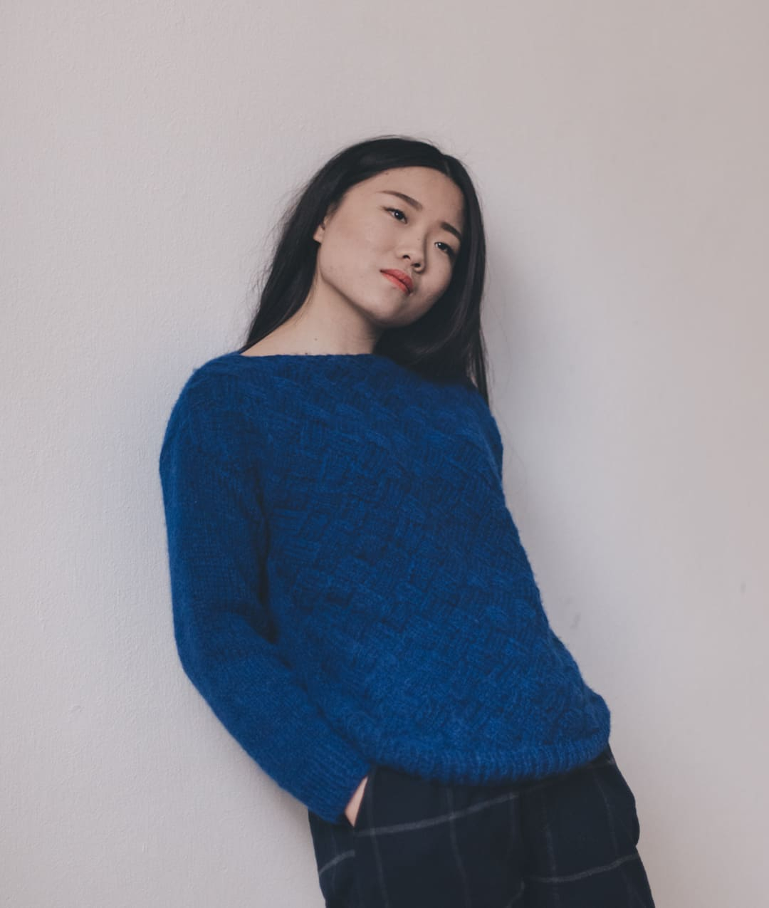 Sweaters and Tops - Wool - QUEEN SWEATER - 1