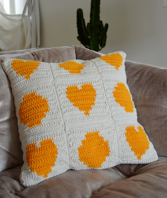 Homeware - Cotton - ULLA PILLOW - 1