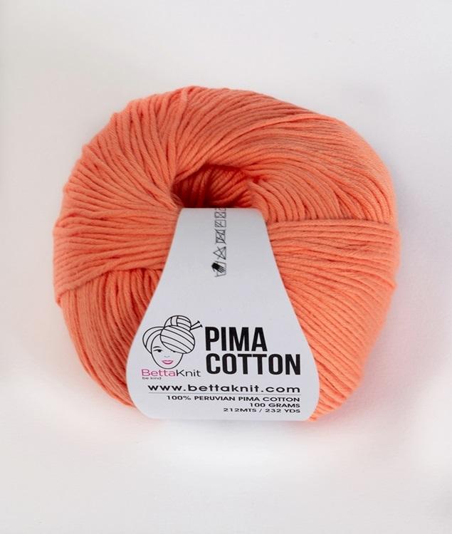 Cotone - Gomitoli - Pima Cotton - 1