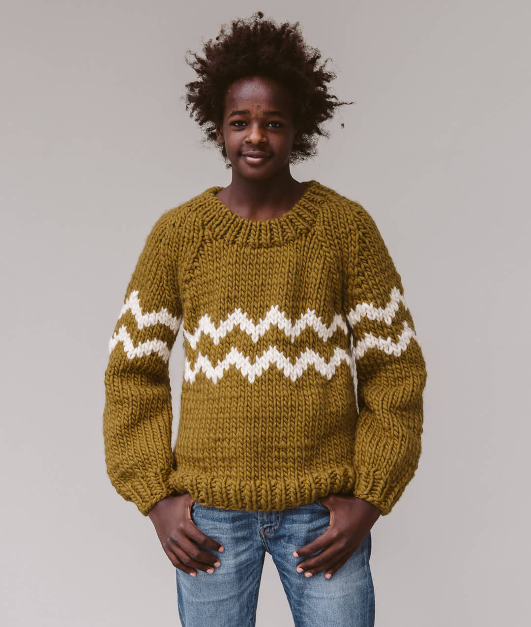 Sweaters and Tops - Wool - MERRY XMAS JUMPER - FOR HIM - 1