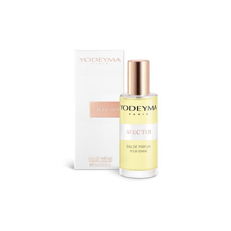 AVEC TOI Eau de Parfum 15 ml