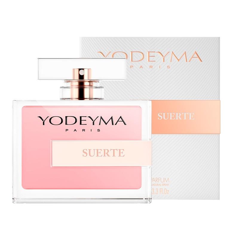 SUERTE Eau de Parfum 100 ml