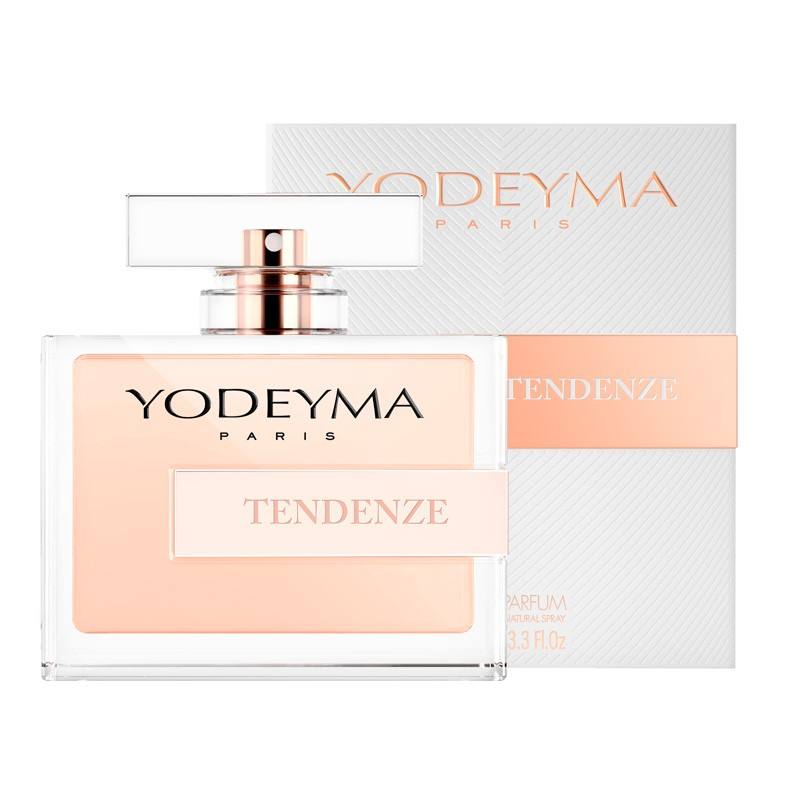 TENDENZE Eau de Parfum 100 ml profumo donna