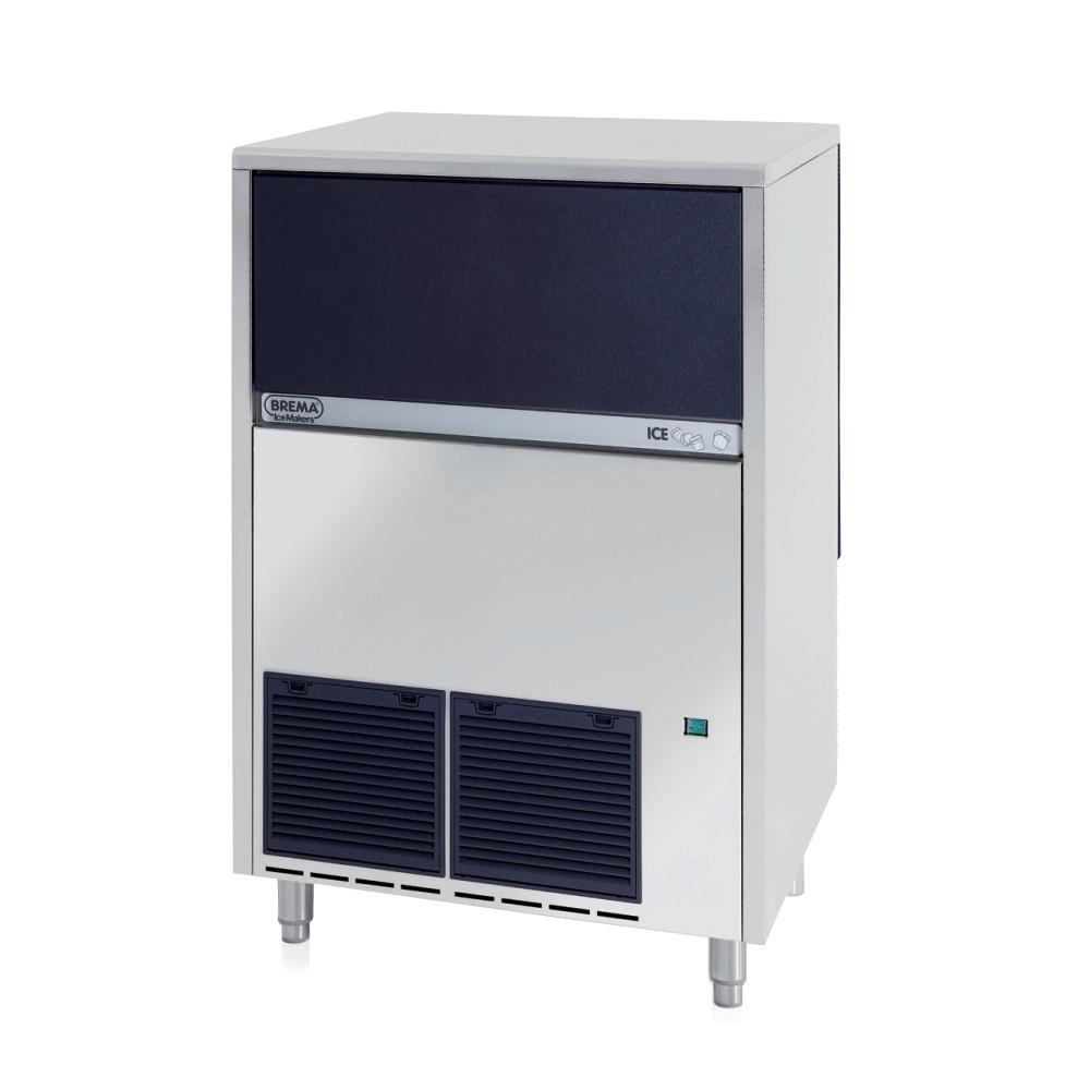 Fabbricatore di Ghiaccio Cubetto Pieno Brema CB 955 - 95 kg/24h