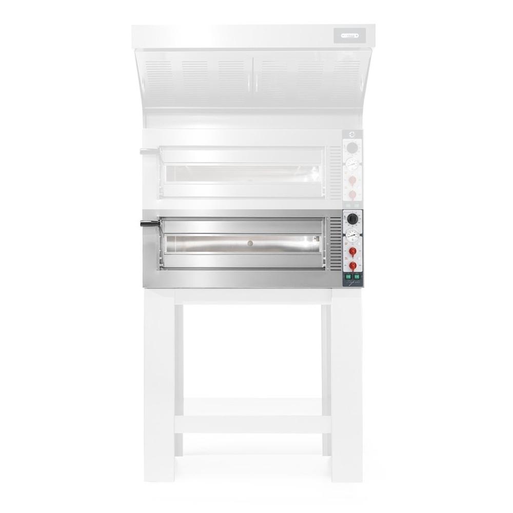 Forno Pizza Professionale Cuppone Tiepolo 4 x ø35 cm