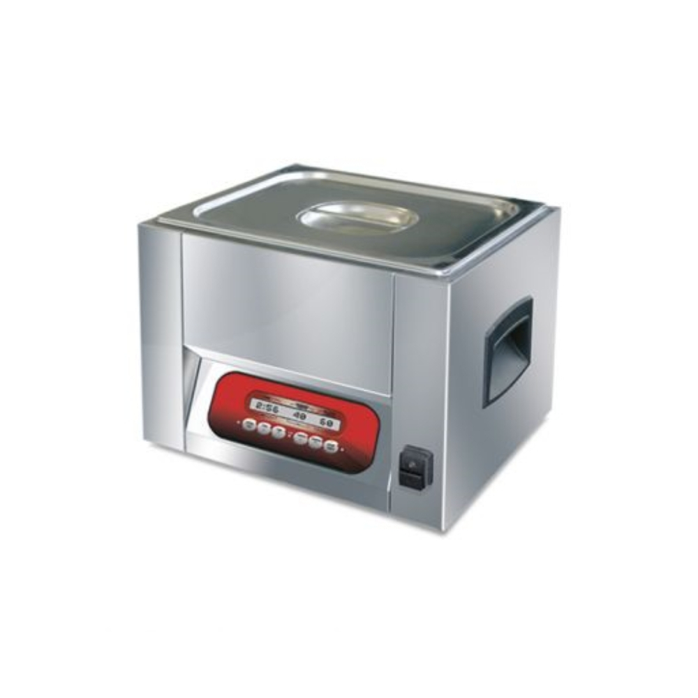 Vasca Sous Vide Euromatic Cook/9 - 9 l