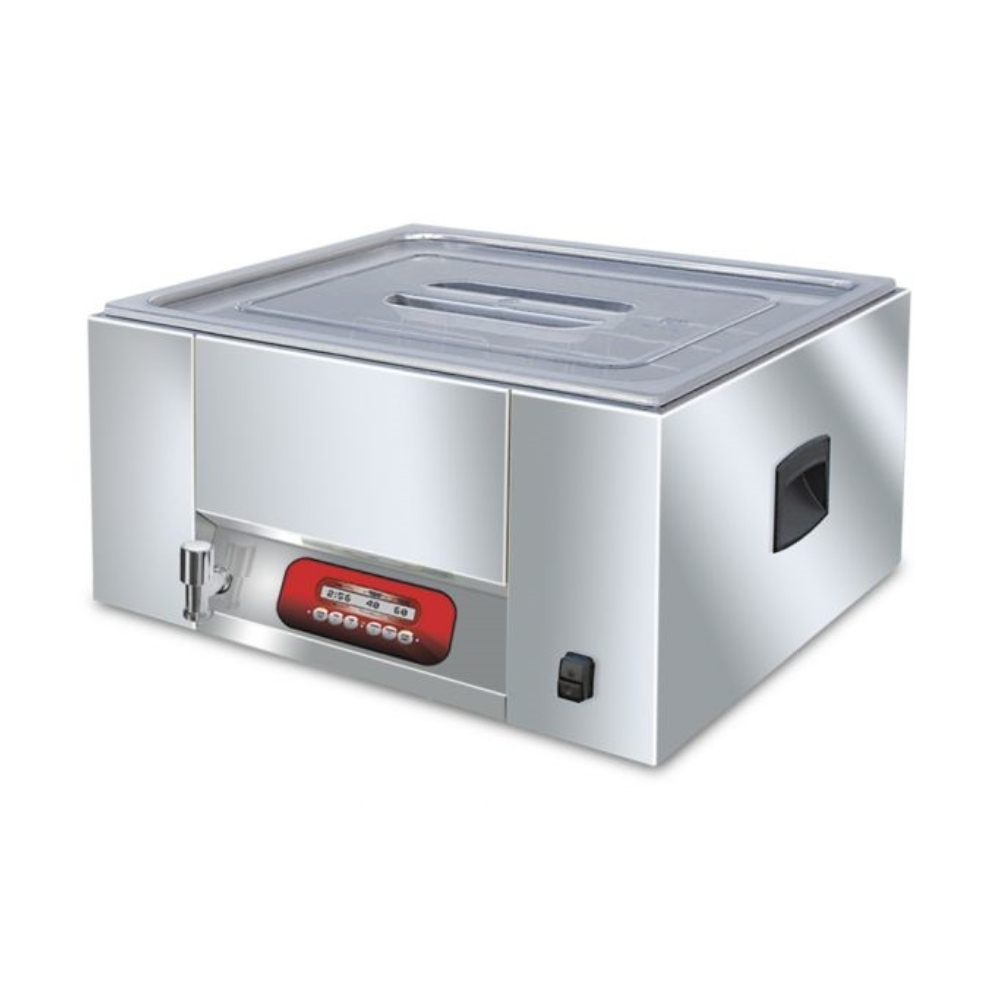 Vasca Sous Vide Euromatic Cook/50 - 50 l